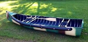 Sportspal Canoes