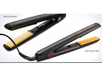 SELL YOUR OLD FAULTY UNWANTED GHDs