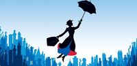Searching for our Mary Poppins!