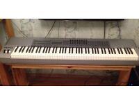 MIDI KEYBOARD PRO 88