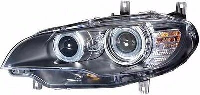 OEM BMW X6 E71 E72 BI-XENON ADAPTIVE HEADLIGHTS SET