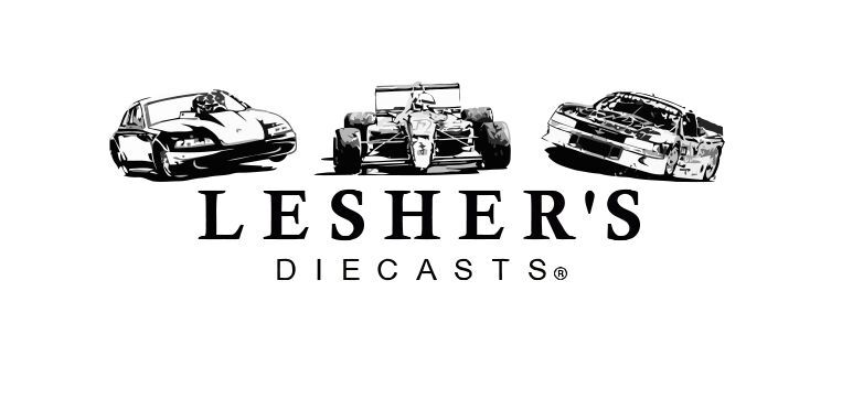 Lesher s Diecasts ®