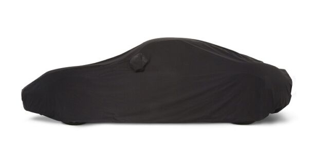 BMW Z4 (E85) Tailored Indoor Car Cover