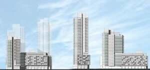 Toronto West Condos - Notting Hill Condos VIP SALE