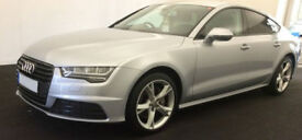Audi A7 Executive FROM £93 PER WEEK!