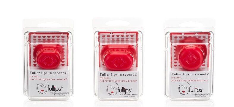 Fullips Lip Enhancers