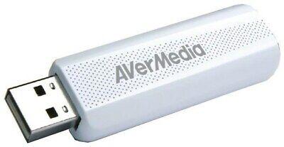 AverMedia TD310 T2 VGA TV USB (TV Karte)
