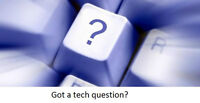 Drop-In: Ask a Tech Question in Brant County