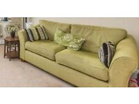 FOR SALE Marks and Spencer Abbey 3 Seater Sofa