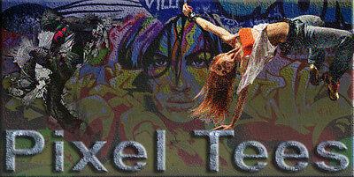 Pixeltees