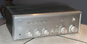 Package Deal - Vintage Stereo Equipment - NEW PRICE! Kingston Kingston Area image 5