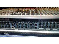 Allen and Heath GL3000 24/8