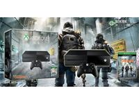 Xbox one 1TB and 36 digital games