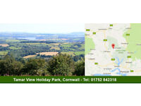 FOR SALE: Cornwall Holiday Home - Newly Developed Park - Spectacular Views!!