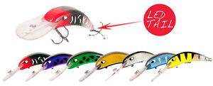 Cod Lures - ULTIMATE BALISTA LED BULK PACK