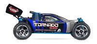 2Speed 4WD Nitro RC Buggy 3.0cc Engine