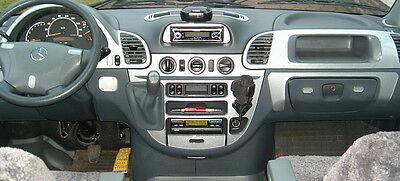 Cockpit Dekors passend für MERCEDES SPRINTER Bj. 2000 - 2006 Armatur Cockpit NEU