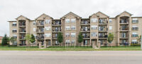 Spotless Condo in Milton avail immediately for lease