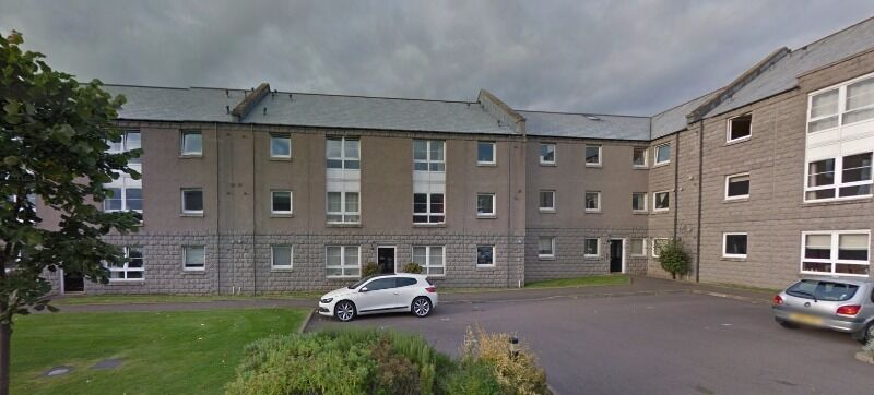 2 bedroom flat in Mary Elmslie Court, City Centre, Aberdeen, AB24 5BS