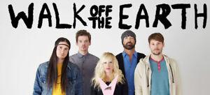 Walk Of The Earth