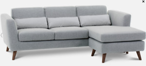 BRAND NEW Structube Taylor Sectional Sofa