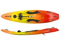 WANTED: Perception Five-O Kayak. 5-O Surf Kayak.