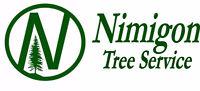 Nimigon Tree Service