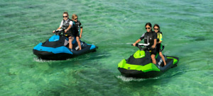 Want: Sea-doo spark