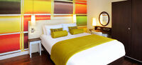 Toronto Hotels from just $48 a night!