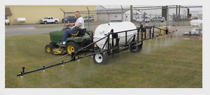Wanted, a tow behind sprayer