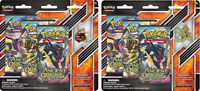 Mega Shiny Rayquaza OR Mega Tyranitar 'Ancient Origins' Pin Sets