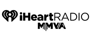 2 iHEART RADIO MMVA WRISTBANDS, AUGUST 26TH 2018