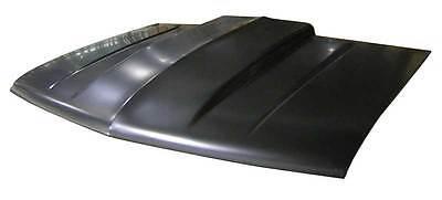 "1988-1998 Chevy GMC C/K Pickup Suburban Tahoe Yukon 2"" Steel Cowl Hood AMD 88-98"