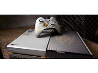 XBOX ONE 1TB CONSOLE - CALL OF DUTY EDITION