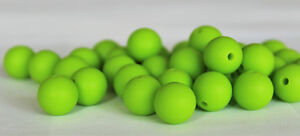 Silicone Beads for Teething Necklaces, Bracelets,Toys & More Comox / Courtenay / Cumberland Comox Valley Area image 3