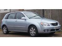 **1 Owner 46k FSH** Kia Cerato 1.6 GS -(Mot 03/17) - Focus Civic Jazz Corolla