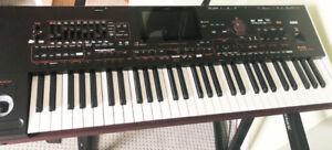 Korg PA4x 61 Arranger Keyboard