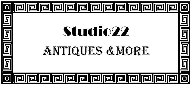 studio22antiques
