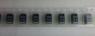 Tantalum Capacitor Smd 3.3uf 35v Vishay 293d335x9035c2te3 50pcs New Buy2get1free