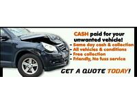 CARS VANS CARAVANS 4x4s WANTED FOR CASH 07954802535