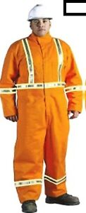 60% OFF  WALLS FR COVERALLS, ORANGE