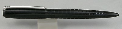 S.T. Dupont Line D Ceramium A.C.T Black Palladium Ballpoint Pen - D-415684 - NEW