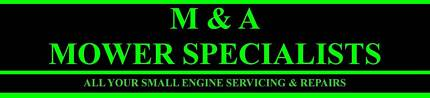 LAWN MOWER REPAIRS & SERVICING Bonogin Gold Coast South Preview
