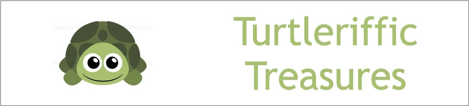 Turtleriffic Treasures