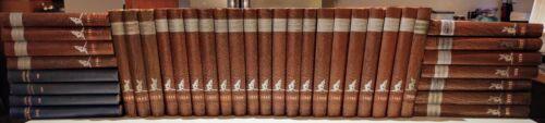 Arizona Highways Complete hard bound volumes 1947- 1978