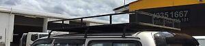 80 series roof rack Trinity Beach Cairns City Preview