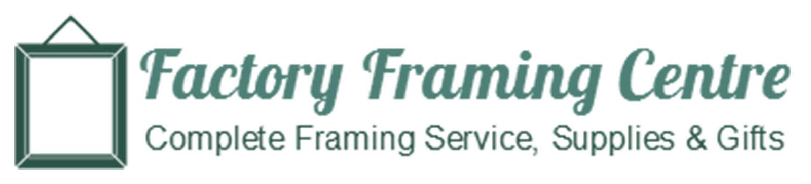 Factory Framing Centre