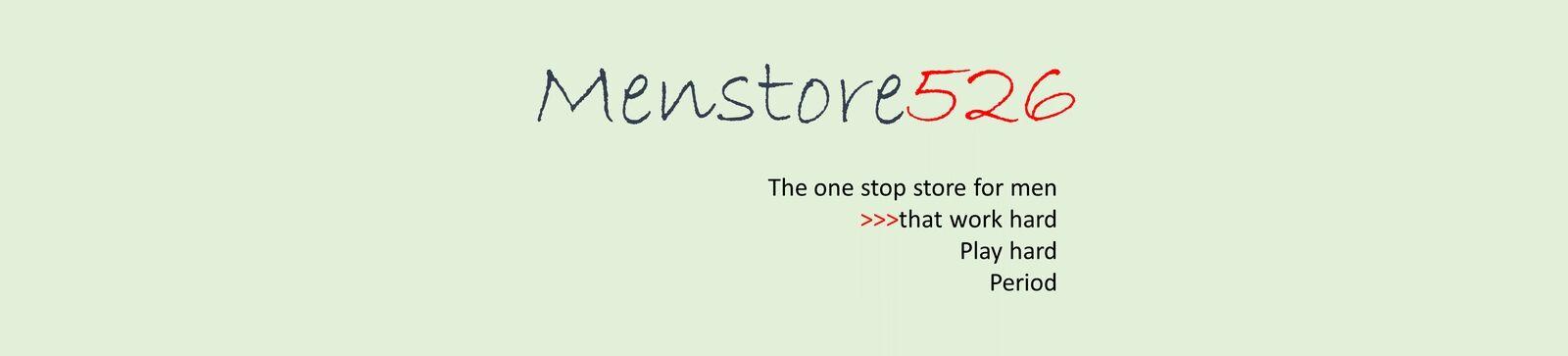 menstore526