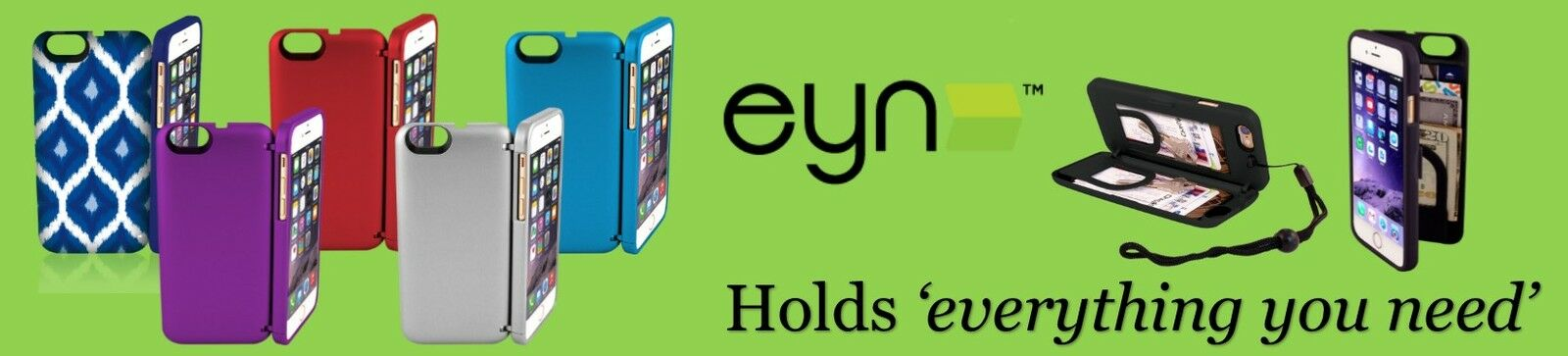 eyn products, LLC