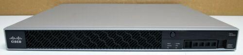 Cisco ASA5515-X | ASA5515 | Adaptive Security Appliance Firewall | Fac.Reset
